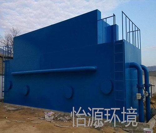 武汉污水处理系统的运行管理之五大管理攻略