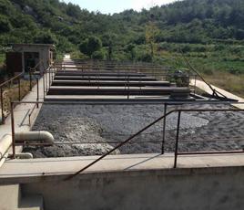 武汉新洲区农村畜牧养殖场污水处理项目