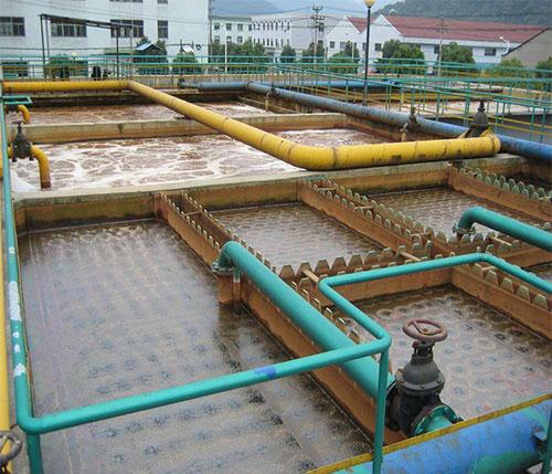 冬天污水处理设备维护保养