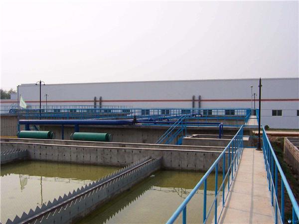 武汉工业污水处理有哪些处理方式?